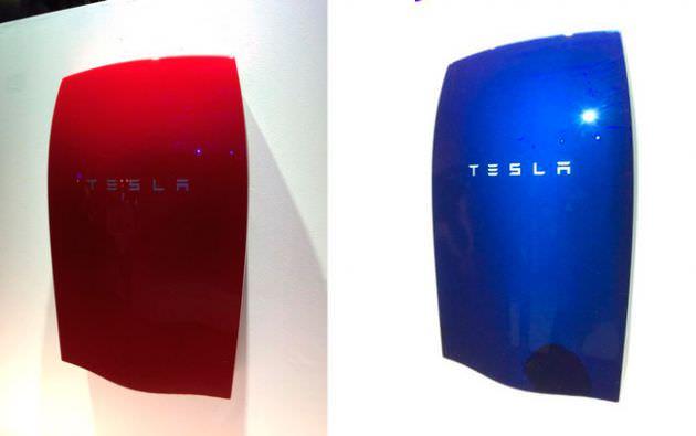 Tesla presenta la sua batteria per staccarsi dalla rete 1