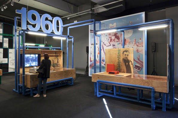 The Exhibition al Museo Nazionale della Scienza e della Tecnologia di Milano 1