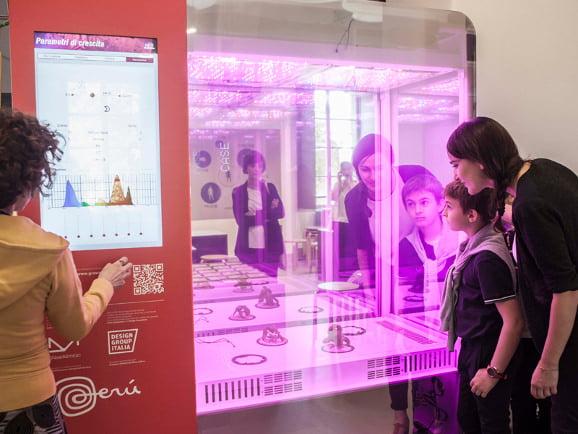 MEG entra nella collezione del Museo della Scienza e della Tecnologia di Milano 1