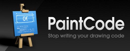 PaintCode un tool per aiutare gli sviluppatori 1