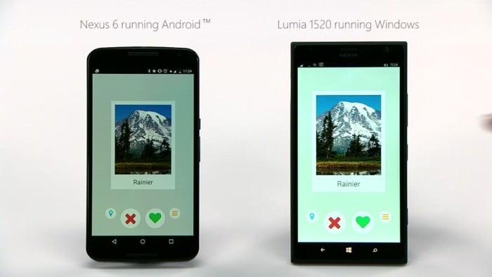 App per iOS e Android su Windows? Si può! 1