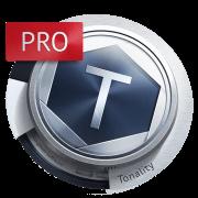 Tonality Pro foto in bianco e nero no problem 2