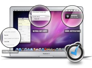 due-mac-overview
