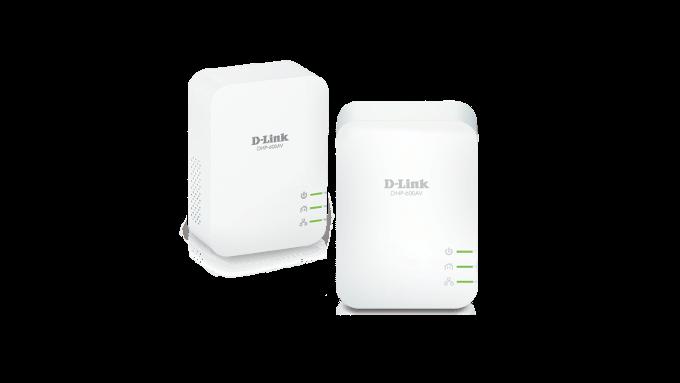 Con i PowerLine di nuova generazione D-Link amplia la copertura internet in casa 1