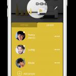 WENOTE - Impossibile dimenticare  La prima app che aiuta a ricordare tutto nel momento e nel posto giusto. 6
