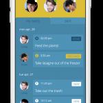 WENOTE - Impossibile dimenticare  La prima app che aiuta a ricordare tutto nel momento e nel posto giusto. 5