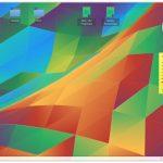 Pronto KDE Plasma 5.4 2