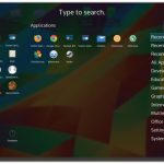 Pronto KDE Plasma 5.4 3