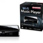 Recensione Sitecom WMA-1000 Wi-Fi Music Player 3