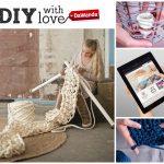 Fenomeno fai da te: DaWanda espande il proprio modello di business  e lancia la piattaforma DIY with love 4