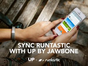 Jawbone_Runtastic
