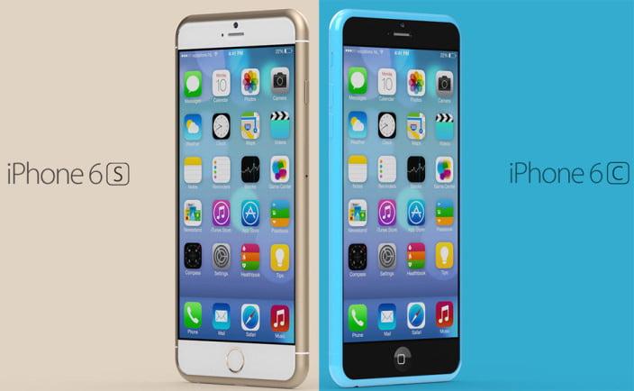 Video | iPhone 6S è realtà 1