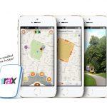 iPerGO presenta Trax: un localizzatore GPS per bambini! 2