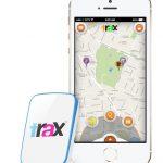 iPerGO presenta Trax: un localizzatore GPS per bambini! 3