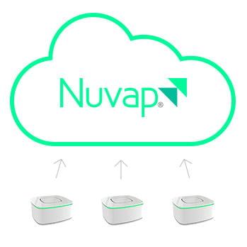 Arriva NUVAP N1, il primo dispositivo plug&go per monitorare gli  inquinamenti in casa e in ufficio 1