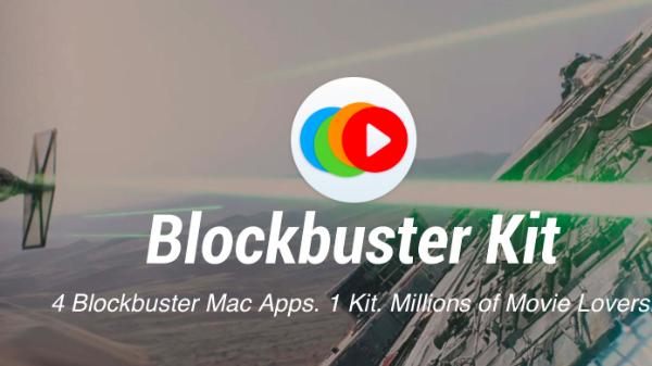 Blockbuster Kit 1