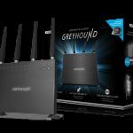Sitecom presenta il nuovo Greyhound Router Wi-Fi AC2600, che offre più velocità a tutti i dispositivi 4