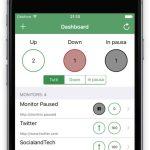 Vuoi monitorare i tuoi siti? UptimeMonitor - UptimeRobot Monitor 2