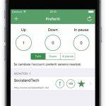 Vuoi monitorare i tuoi siti? UptimeMonitor - UptimeRobot Monitor 3