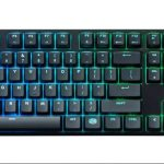 Cooler Master Announces RGB Keyboards at CES 2016 5
