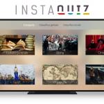Instaquiz: l'app che porta i quiz sullo schermo della Apple TV 2