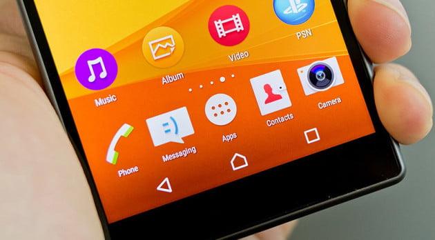 Sony Xperia: annunciato l'aggiornamento ad Android 6.0 1