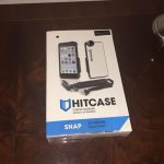 Hitcase Snap una super-custodia per iPhone 3
