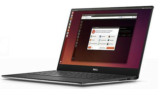 Nuovo Dell XPS 13 Developer Edition 1