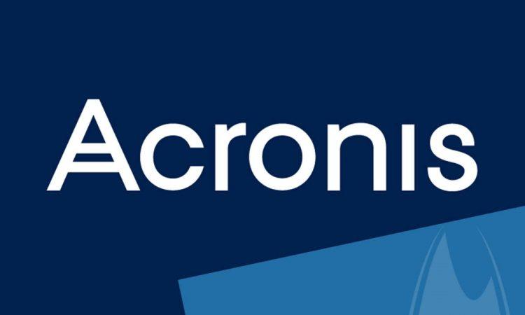 Acronis ed il suo True Image Cloud 1