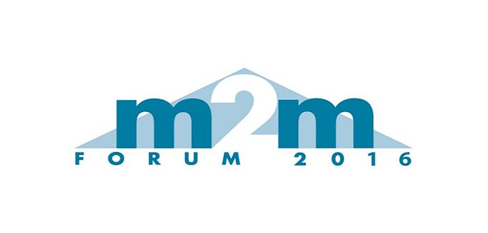 A M2M Forum e IoT NOW 2016, l'Open Innovation incontra l'Internet of Things 1