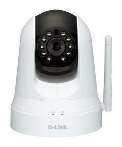 DCS-5020L_A1_Image L(Front)