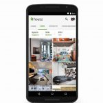 "Houzz vince ai Google Play Awards come ""Best App""! 2"