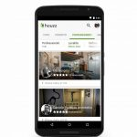 "Houzz vince ai Google Play Awards come ""Best App""! 3"