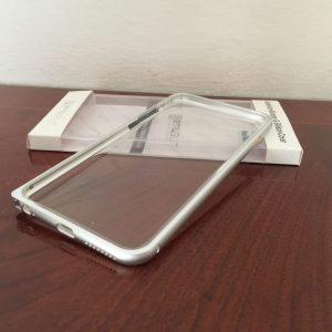 StilGut Cover Alluminio iPhone 6 plus