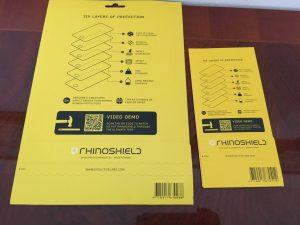Rhino Shield