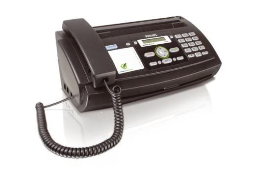 I segreti del successo del fax 1