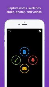 Yeti app