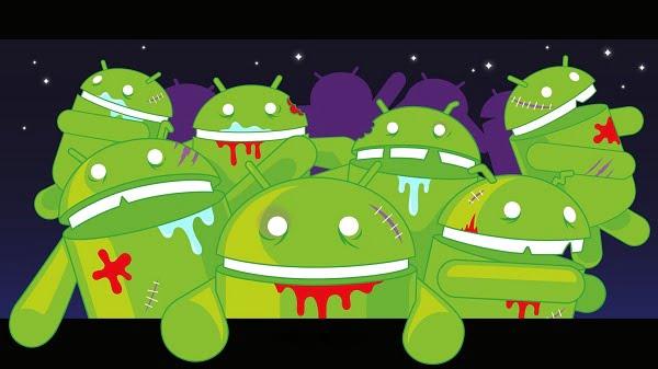 """Godless"", nuova minaccia per Android 1"