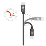 [Recensione] - Cavo lightning-USB della Syncwire 2