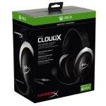 HyperX presenta le nuove cuffie gaming CloudX per Xbox One 2