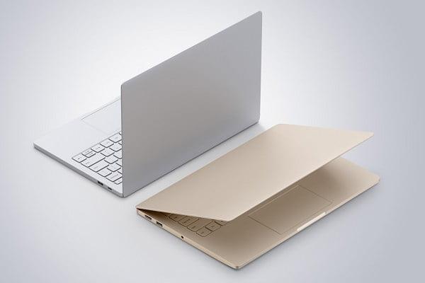 Xiaomi presenta i suoi nuovi notebook 1