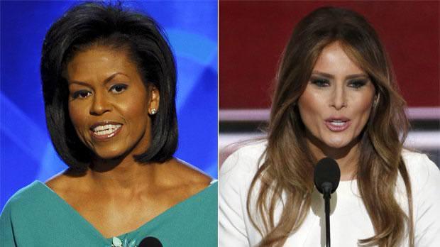 Expert System: un'analisi di Cogito rileva differenze sostanziali tra il discorso di Melania Trump e quello di Michelle Obama 1