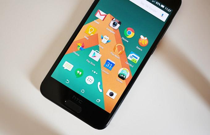 HTC Sense 8 disponibile per tutti [APK] 1