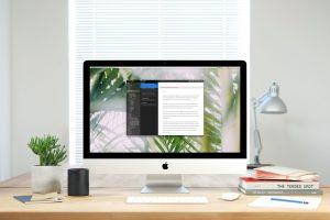 iMac_Organization