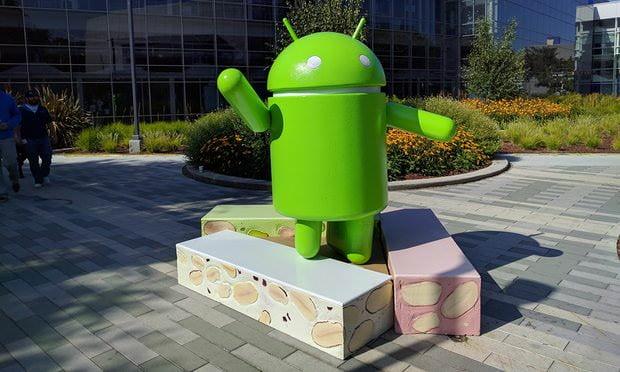 Sony è pronta ad Android 7 1
