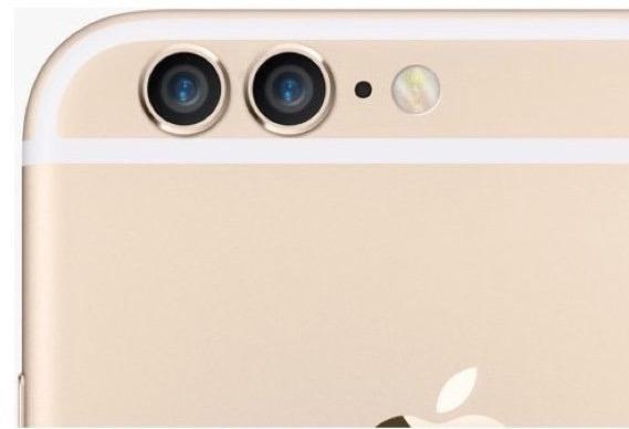 Da Primax Electronics le fotocamere del nuovo iPhone? 1