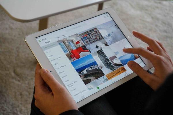 Il mini-sito di Apple racconta la storia di Houzz 1