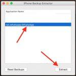 Trasferire Whatsapp da iPhone ad Android • WazzapMigrator 6