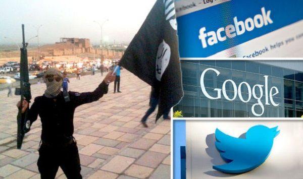 Redirect Method blocca il reclutamento ISIS via web 1