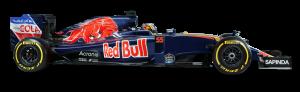Toro Rosso_Acronis car logo